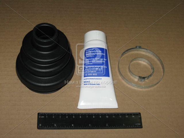 Пыльник  ШРУСа наружный  OPEL (производство Ruville) (арт. 755313)