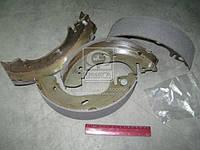 Колодка тормозная барабанная FORD/OPEL/RENAULT TRANSIT/MOVANO/MASTER задн. (производство ABS) (арт. 8941), AEHZX