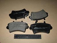 Колодка тормозная OPEL/RENAULT MOVANO/MASTER передн. (производство ABS) (арт. 37290), ADHZX