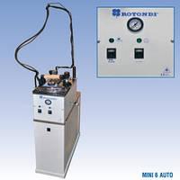 Rotondi Mini-6 AUTO парогенератор на 6+11 литров с одним утюгом