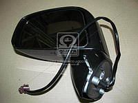 Зеркало левый NIS TIIDA 05- (Производство TEMPEST) 0370400401