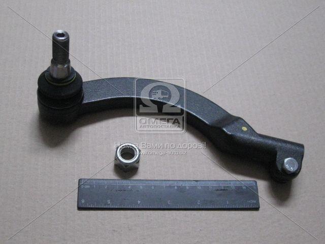 Наконечник тяги рулевой OPEL MOVANO (производство TRW) (арт. JTE1032), ADHZX