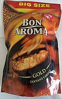 Кофе растворимый Bon Aroma Gold, 300г