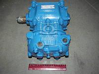 Компрессор 2-цилиндровый МАЗ, КРАЗ, УРАЛ (без шкива) (Производство г.Паневежис) 16.3509012