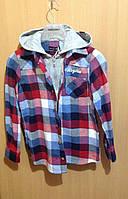 Сорочка для хлопчика KRYTIK
