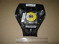 Модуль подушки безопасности водителя Hyundai Sonata 10- (производство Mobis) (арт. 569003S100RY), AHHZX
