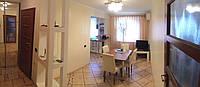 3 комнатная квартира улица Генерала Петрова, Одесса