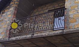 балконные решетки на заказ