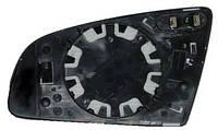 Вкладыш правый обогрев асферическое AUDI A4 05-08