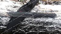 Нож нескладной 01270 Rengers Tantos Black