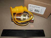 Головка соед. Евро М16х1,5 желтая MB, MAN (RIDER) RD 01.01.68