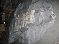 Тент платформы ГАЗ 2310, 33023 Дуэт (L=2450мм) (покупной ГАЗ) (арт. 2310-8508020), AHHZX