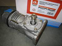 Компрессор 1-цилиндровый ПАЗ 3205,3206 водяного охлаждение 155л/мин  ПК155-20