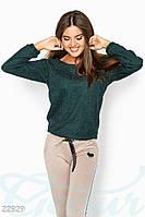 Свободный женский джемпер Gepur 22929