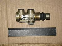 Кран аварийного растормаживания (производство ПААЗ) (арт. 100-3537110), ACHZX