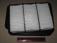 Фильтр воздушный CHEVROLET LACETTI,NUBIRA (Производство Knecht-Mahle) LX2679