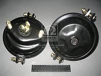 Камера тормозная передняя тип 24 КАМАЗ (вылет штока 25 мм)  (арт. 100.3519210), ADHZX