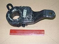 Рычаг регулировочный самоподвески  кривой мелкий шлиц (производство ТАиМ) (арт. 64226-3502135-010), AGHZX