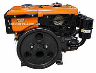 Двигатель дизельный Файтер R180N большого типа, 8 л.с, водяное охлаждение