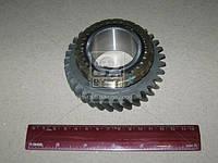Шестерня 1-передачи ВАЗ 2105 в сборе с блок. кольцом (производство АвтоВАЗ) (арт. 21050-170111000), ACHZX