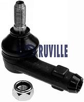 Наконечник тяги рулевой AUDI (производство Ruville), AAHZX