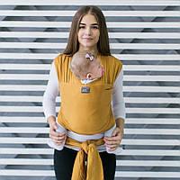 2162b81c5a2c Слинг-шарф трикотажный Love   Carry — МЕД мёд бесплатная доставка новой  почтой