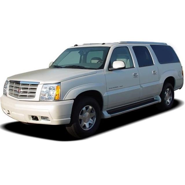 Cadillac escalade (2002-2006)