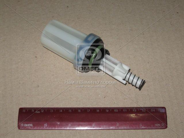 Фильтр топливный MAN, NEOPLAN (TRUCK) (производство Hengst) (арт. E6KS), ABHZX