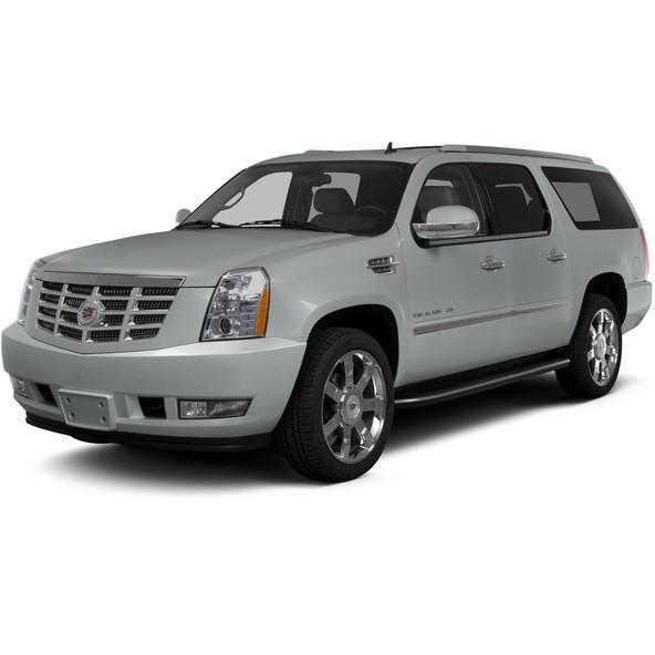 Cadillac escalade (2007 - 2014)