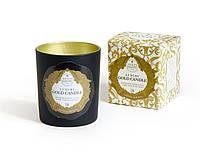 Свеча ароматическая Nesti Dante Luxury Gold Candle Золотая 160г