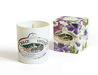 Свеча ароматическая Nesti Dante Dolce Vivere Portofino candle Портофино 160г