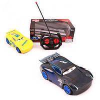 Машинка игрушка на  радиоуправлении аккум в кор. муз. 20см. ТЧ ZR2052-54 (72)