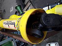 Вал карданный ВОМ 6х21 шлиц