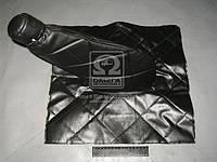 Чехол рычага КПП КАМАЗ (Производство Россия) 5320-3402001