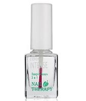Закрепитель для ногтей 3в1 + Лечение Colour Intense Nail Therapy № 203