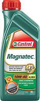 Моторное масло CASTROL MAGNATEC A3/B4 10w40, 1л