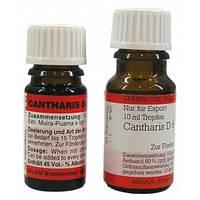 """Возбуждающее средство """"CANTHARIS"""" 5мл"""
