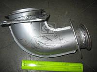Патрубок приемный КАМАЗ  правый (Производство Россия) 54115-1203010-10, ADHZX