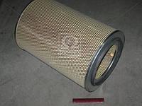 Фильтр воздушный Mercedes-Benz (MB) ACTROS (TRUCK) (производство Hengst) (арт. E272L), AGHZX