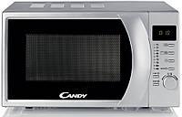 Микроволновая Печь Candy Cmg2071Ds Гриль Микроволны, Отдельностоящая, 20 Литров, 700 Вт, Тэн, Белый