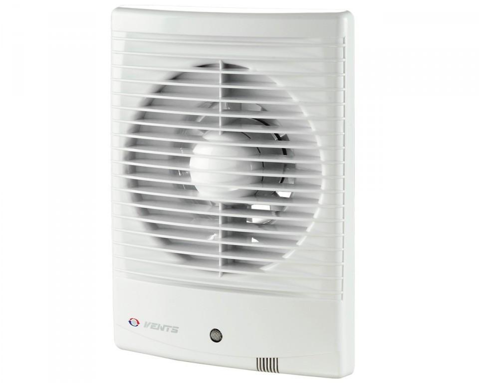 Осевой вентилятор ВЕНТС 125 М3 К турбо