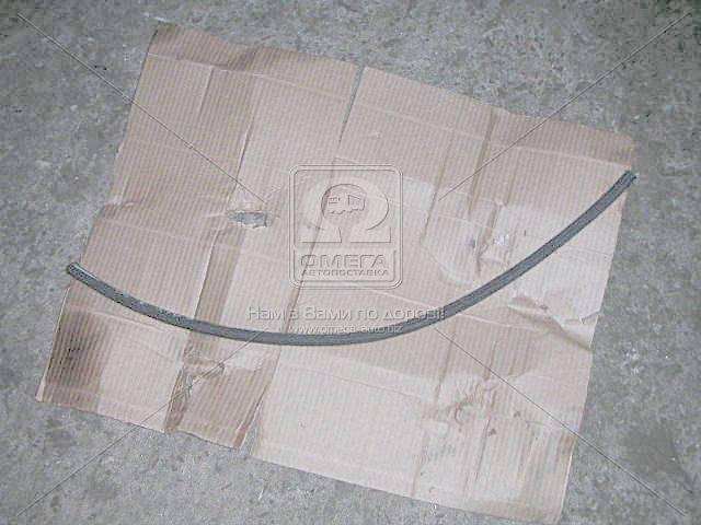 Шланг бачка расширительного ГАЗ 3302 8х3,5х74 верхний (Производство ГАЗ) 3302-1311162