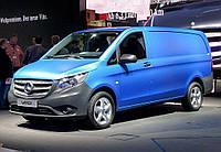 Разборка запчасти на Mercedes-Benz Vito Mercedes-Benz Vito (W447) 2014 -