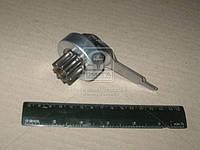Привод стартера ГАЗ 3102, -31029 (406 двигатель) на стартер 5112 (производство БАТЭ) (арт. 5112.3708600), ACHZX