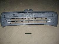 Бампер передний RENAULT CLIO 01-05 (Производство TEMPEST) 0410463900