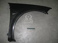 Крыло переднее правое RENAULT MEGANE 02-06 (производство TEMPEST) (арт. 410478310), ADHZX