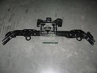 Панель передняя Nissan TIIDA 05- (производство TEMPEST) (арт. 370399200), ABHZX