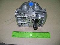 Насос НШ-10У (М)-3Л /MASTER/ (4-х шлицовый) (производство Гидросила) (арт. НШ-10У-3Л), ADHZX
