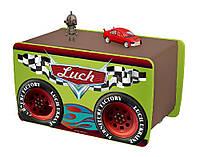 Ящик для игрушек Тачки-2 Франческо, фото 1