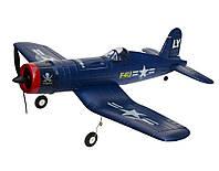 Модель р/у 2.4GHz самолёта VolantexRC Corsair F4U (TW-748-1) 840мм KIT